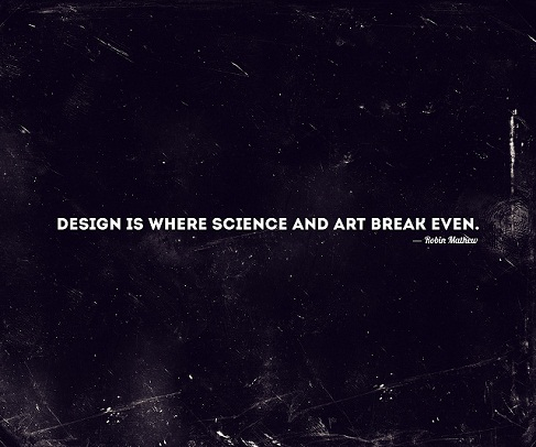The science of design via http://24.media.tumblr.com/tumblr_m5gpyzfYcd1r46py4o1_1280.jpg