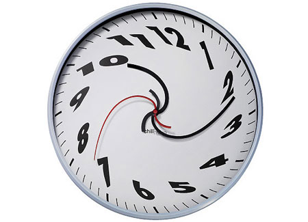Tic Tock...How Well Do You Spend Your Time?