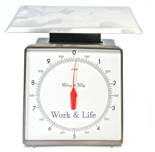 work-life-balance-myth. Photo by: http://www.freeimages.com/photographer/tijmen-38353
